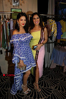 Designer Maheka Mirpuri's Summer Coll Preview With Sunny Leone & Bhagyashree  0012.JPG