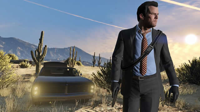 GTA 5 gets versions for the PS 5 and Xbox Series X / S