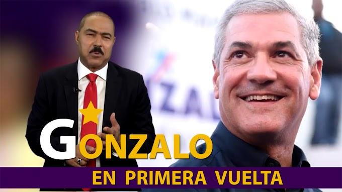 """Polanco lanza campaña mediática """"Gonzalo en Primera Vuelta"""" resaltando virtudes del candidato"""