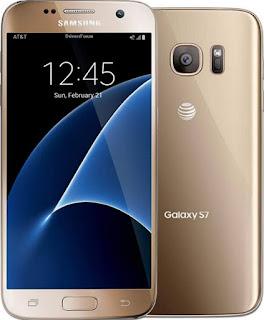 Samsung Galaxy S7 USB Driver