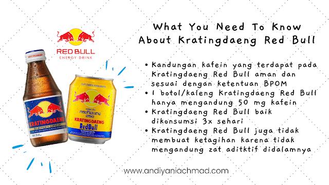 Kratingdaeng Red Bull