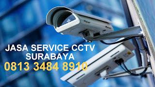 Jasa Service CCTV