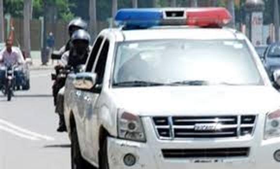 Resultado de imagen para Policía Nacional apresa a dos hombres por robo y ocasionar herida de bala a otra persona