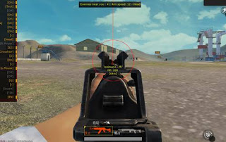 #CODE714 Link Download File Cheats PUBG Mobile Emulator 18 - 19 Februari 2020