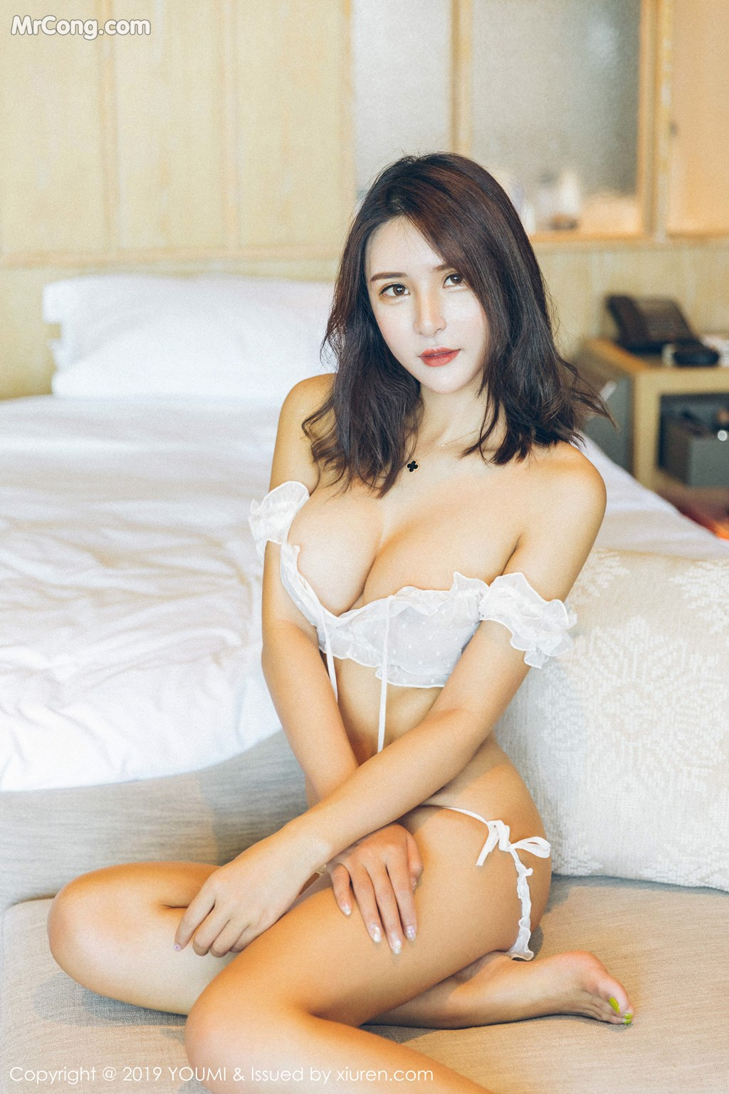 Image YouMi-Vol.305-SOLO-MrCong.com-003 in post YouMi Vol.305: SOLO-尹菲 (46 ảnh)