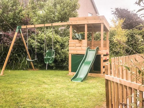 Home Happenings   Garden Plans