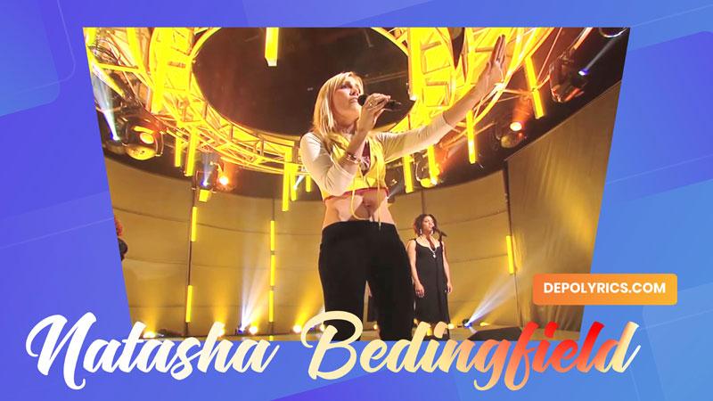 Tradução lírica da canção Natasha Bedingfield - Unwritten (Portuguese Translation) Tradução de Portugal