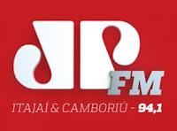 Rádio Jovem Pan FM 94,1 de Balneário Camboriú e Itajaí SC