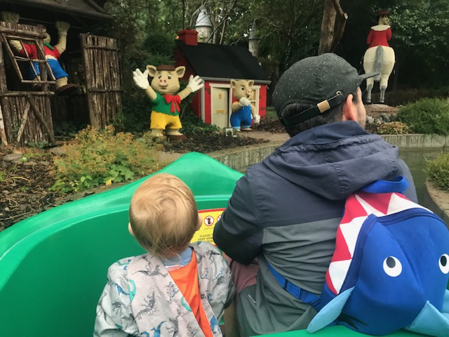 Legoland, Windsor, Fairytale,