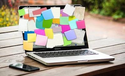 6 Cara Cepat Mencari Ide Menulis Artikel untuk Blog