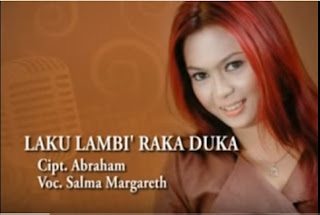 Download Lagu Laku Lambi' Raka Duka (Salma Margareth)