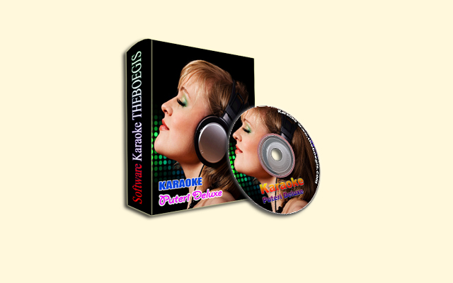 Download Software Karaoke Puteri Deluxe Full Crack