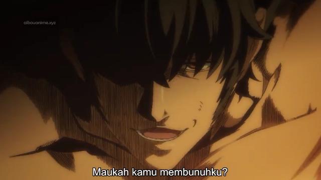Katsute Kami Datta Kemono-tachi e Episode 10 Subtitle Indonesia