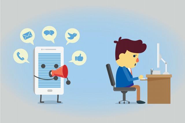 كيف تتخلص من إدمان وسائل التواصل الاجتماعي بشكل فعال ؟