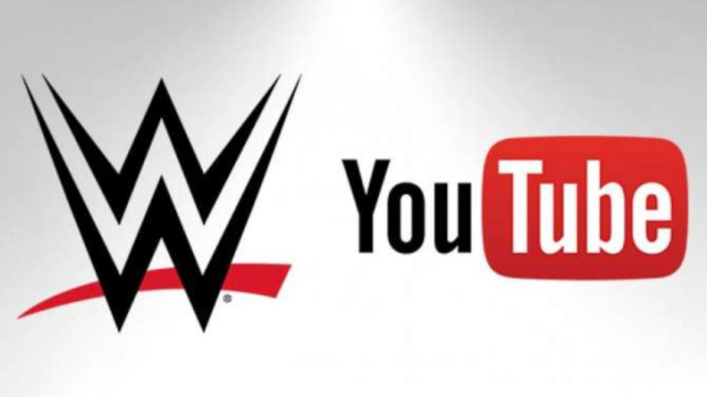WWE Youtube
