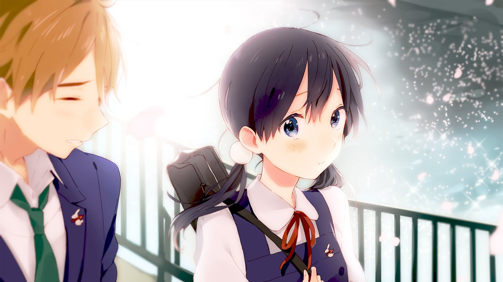 Tamako Market BD (Episode 01 - 12) Subtittle Indonesia