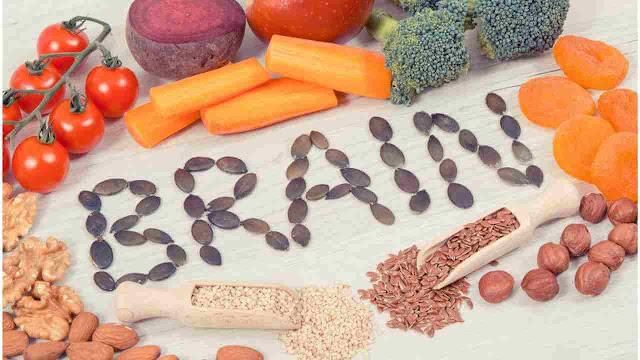 Best Foods To Increase Brain Health