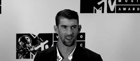 Michael Phelps Says He's Had One of the Greatest Years