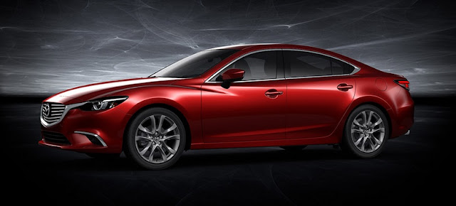 Price Mazda 6 And the latest specification 2016