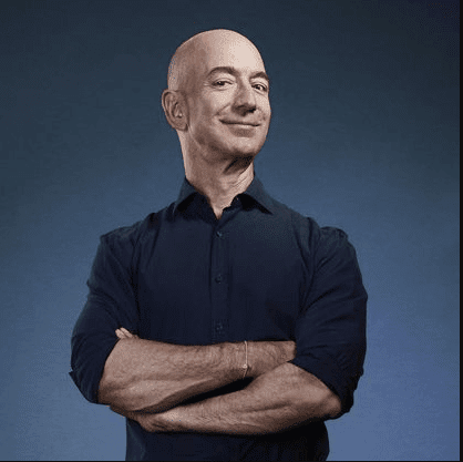 Top 10 Billionaires of World in year 2021