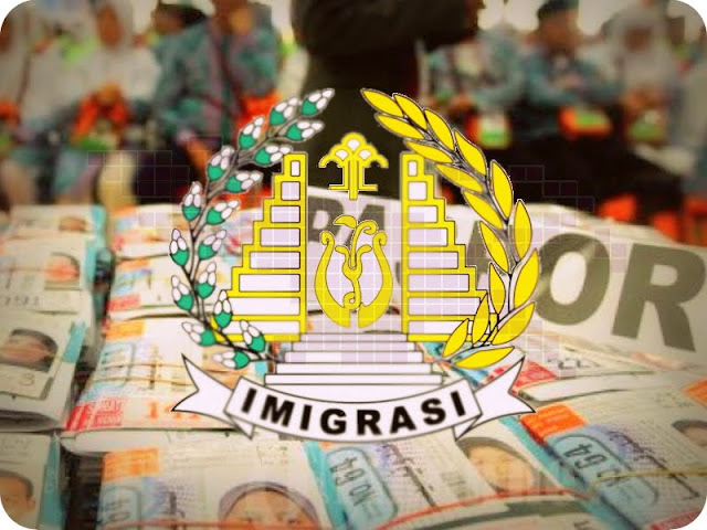 Imigrasi Tembagapura Proses 141 Paspor Calon Haji Mimika, Asmat dan Paniai