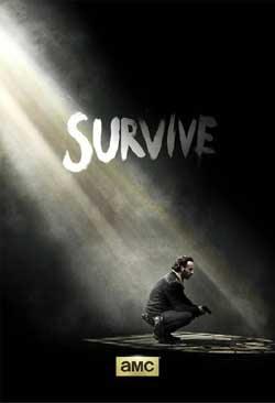 The Walking Dead (2014) Season 5 Complete