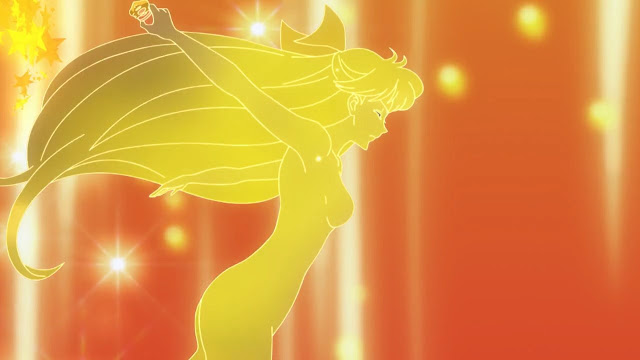 Sailor Moon Crystal Season 3 Latino