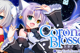 Download Game PC Corona Blossom Vol.2 The Truth From Beyond
