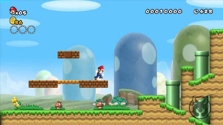 Super Mario Bros. 3+