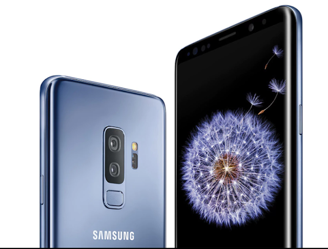 Samsung Unveiled Its Newest Galaxy S9 And S9+ Smartphones With Major Camera Updates