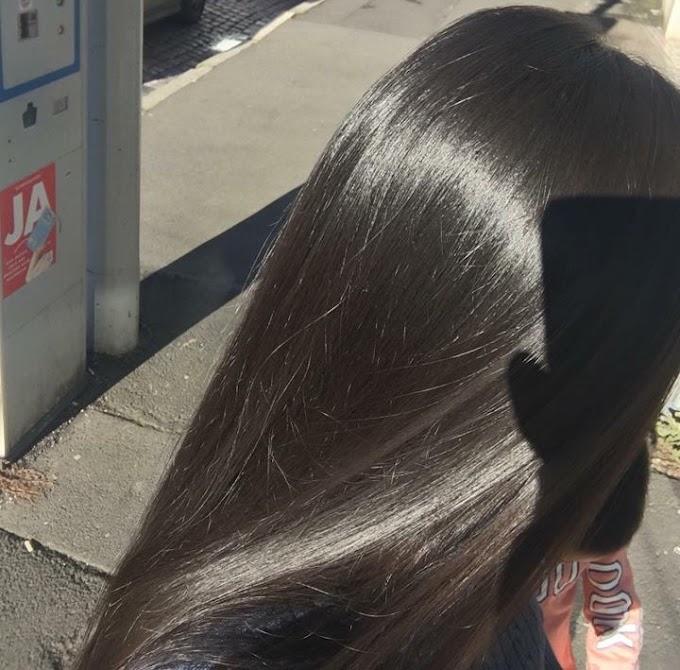 Chia sẻ về cách chăm sóc Tóc mỏng và cách dưỡng tóc tự nhiên