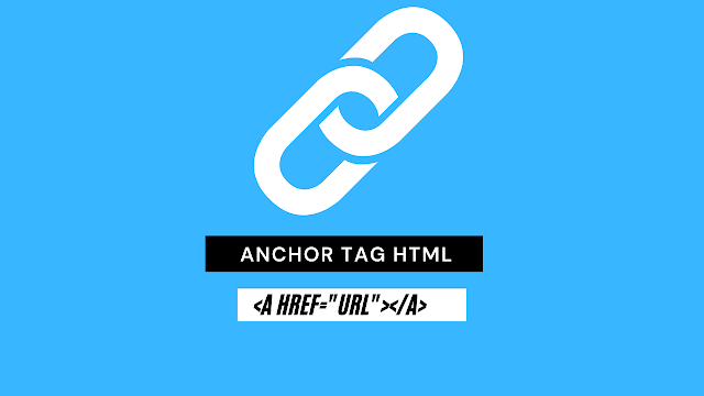 anchor tag html | How to use Anchor tag