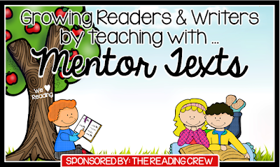 Ideas by Jivey walks you through a reading comprehension lesson with the mentor text, Chicken Sunday by Patricia Polacco, and includes a free activity to use!