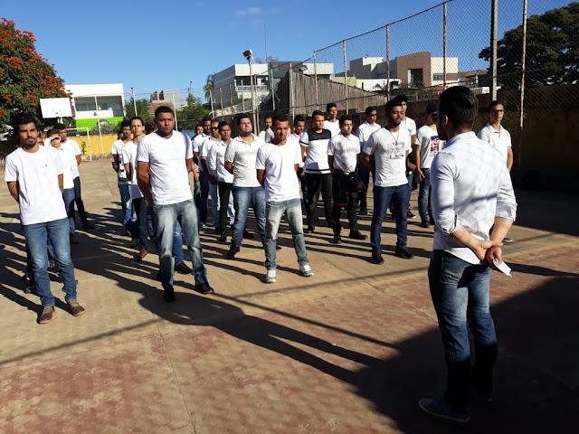 Alistamento Militar Obrigatório continua em Luís Eduardo Magalhães