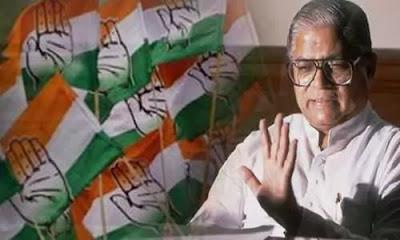 Former Gujarat Chief Minister Madhav Singh Solanki dies