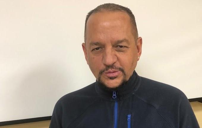 El emblemático merenguero Johnny Kenton pide apoyo de artistas a Leonel y la Fuerza del Pueblo