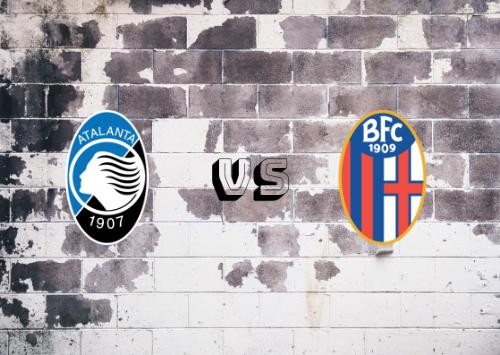 Atalanta vs Bolonia  Resumen