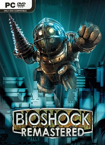 Download BioShock Remastered Free for PC Full Version