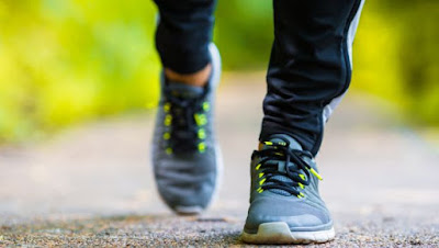Easy Exercise to Lose Weight is Just Walking