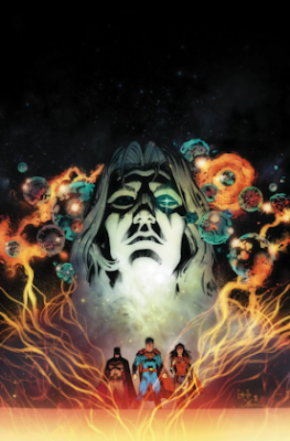 """Dark Nights: Metal"" num.4 - DC Comics."