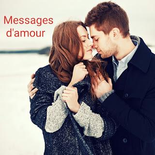 Magnifique message d'amour pour lui et elle