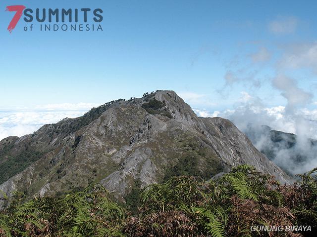 Gunung Binaya