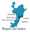 El occidente colombiano: la región del futuro