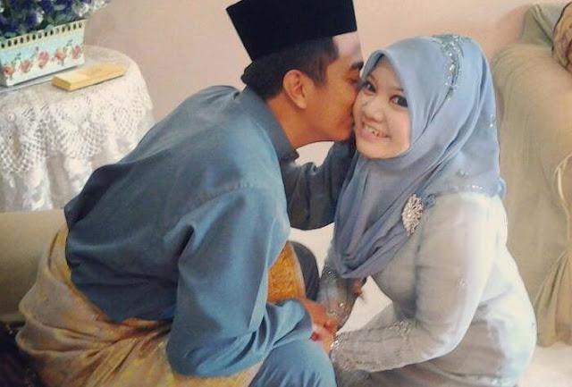 Tak Hanya Poligami yang Sunnah Rasul. ini 15 Sunnah Rasul untuk Para Suami