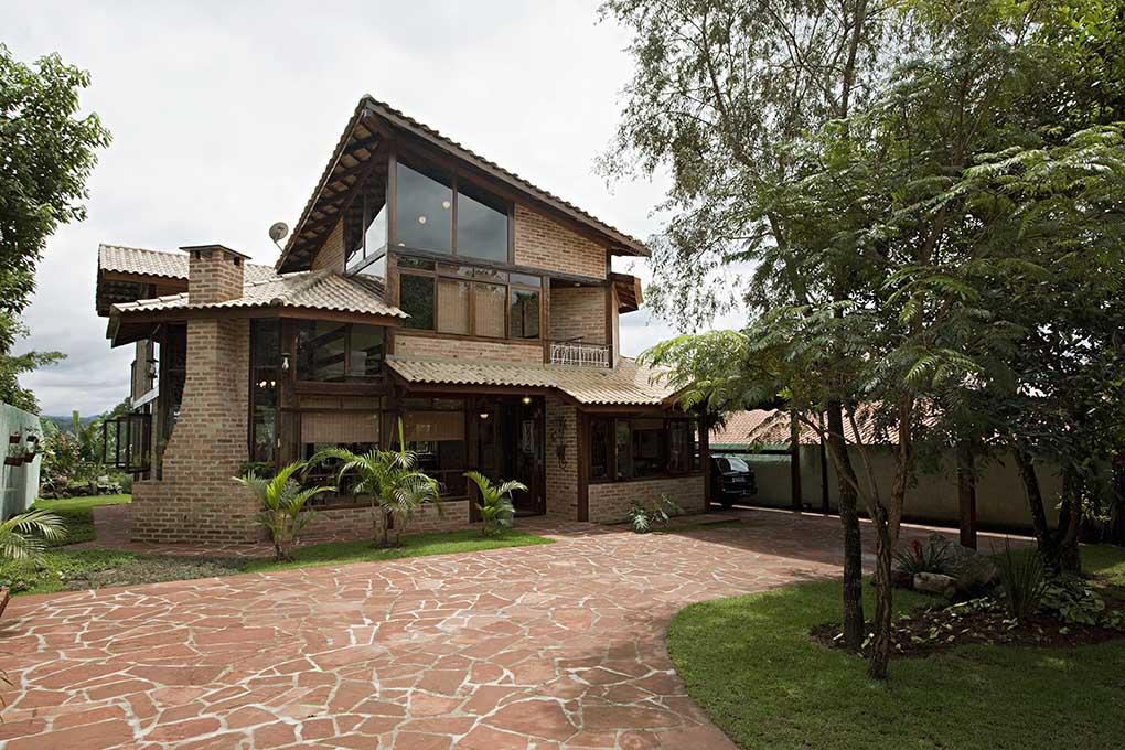 Curiousguys2 casas de campo fotos projetos simples - Casas rusticas de campo ...