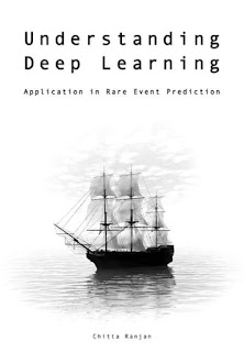 Understanding Deep Learning - Application in Rare Event Prediction
