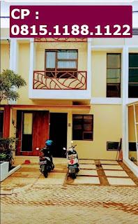 Rumah Tangerang Dijual, Rumah Minimalis, WA 0815.1188.1122