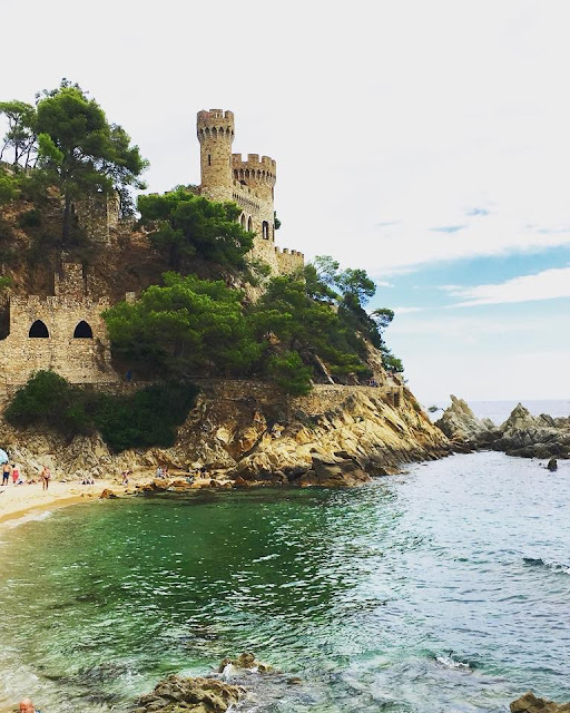 Here's why you need to visit Lloret De Mar