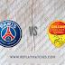 PSG vs Orléans Full Match & Highlights 24 July 2021