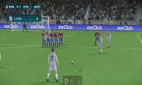 Winning Eleven 18 Android apk
